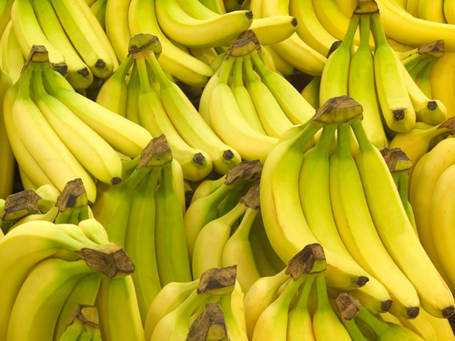 Banish Warts with Banana Peel - American School of Natural Health
