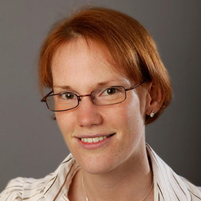 Holly Taylor, Lecturer