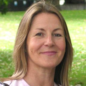 Jill Davies, Lecturer