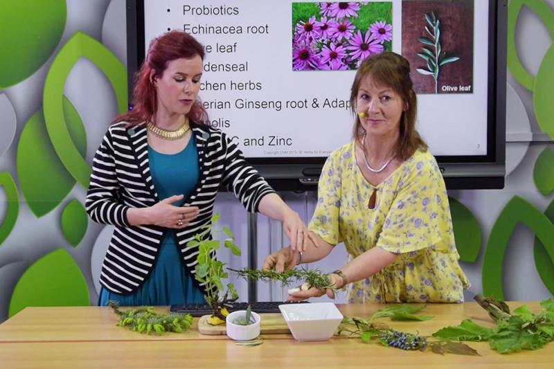 herbalist online course