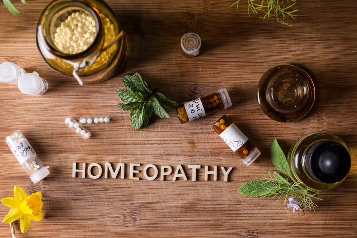 Homeopathy First Aid Course